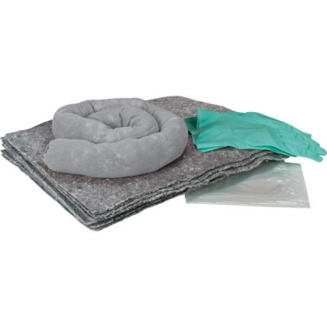 5-Gallon Eco-Friendly Replacement Kits - Spill Type: Universal