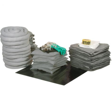 97-Gallon Replacement Kits - Spill Type: Universal