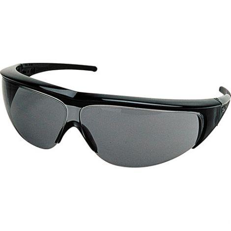Millennia® Eyewear High Style Full Coverage! - Lens Tint: Grey/Smoke - Qty/Case: 18