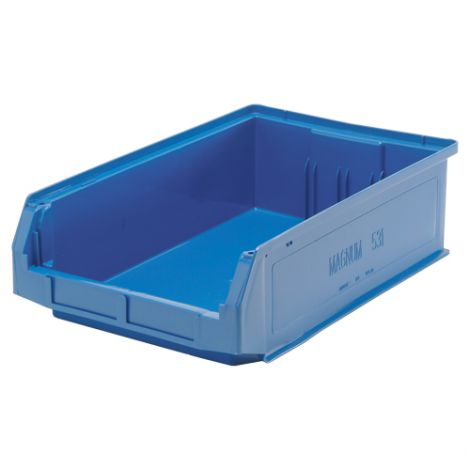 """Giant Stacking Containers - Height: 5.875"""" - Depth: 19-3/4"""" - Case/Qty: 6"""