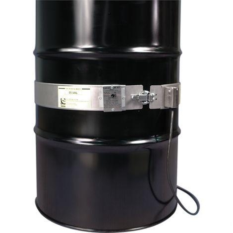 Value Drum Heater - Fits Drum Size: 55 US gal (45.8 imp. Gal.)