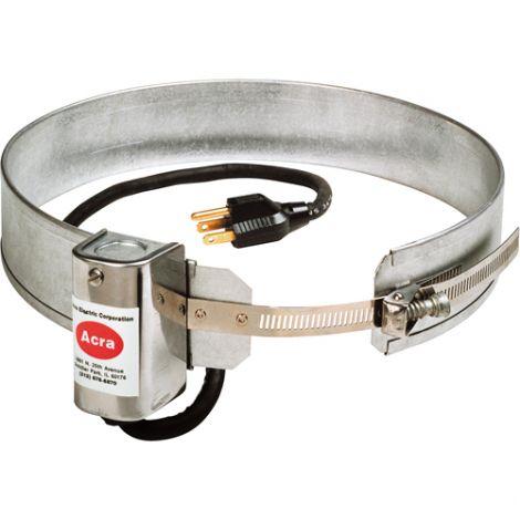 5-Gallon Pail Heaters - Fits Drum Size: 5 US gal (4.16 imp. Gal.)