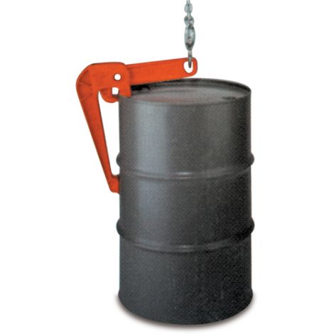 Auto-Grip Drum Lifters