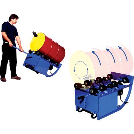 Portable Rotators - Fixed Speed