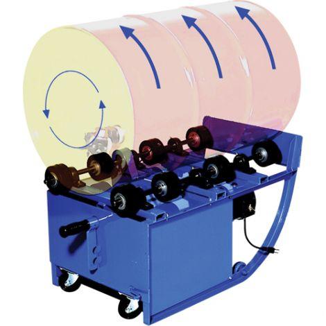 Portable Rotators - Variable Speed Rotator
