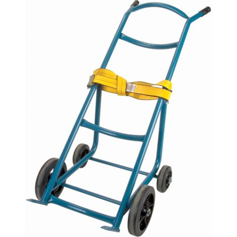 Drum Hand Truck for Plastic & Fibre Drums
