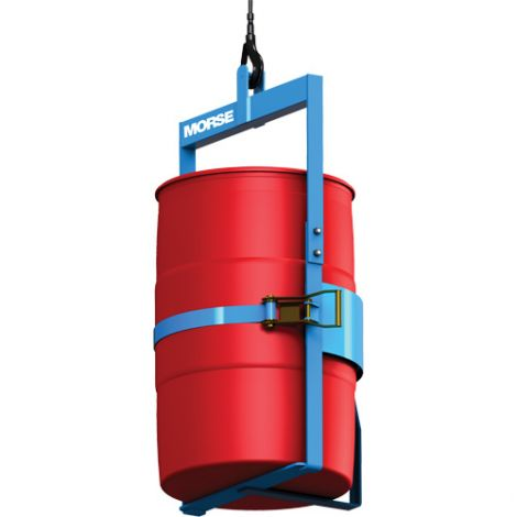 Drum Lifters - Below-Hook Drum Lifter