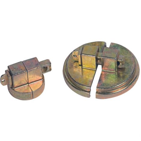 Drum Locks - For Drums: Steel - Without Lock