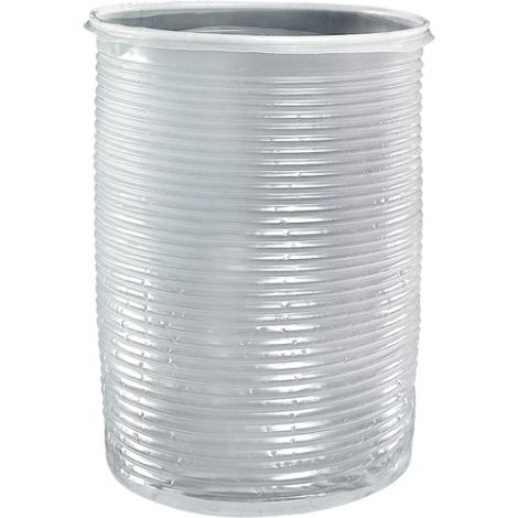 Accordion Inserts For 55-Gallon Drums - Wall Thickness: 15 mil - Qty/Case: 20 - Note: Anti-static