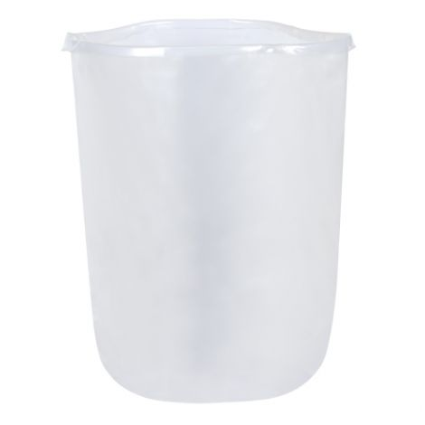 Ultraliner Drum Inserts for 55-Gallon Fibre Drums - Wall Thickness: 24 mil LDPE
