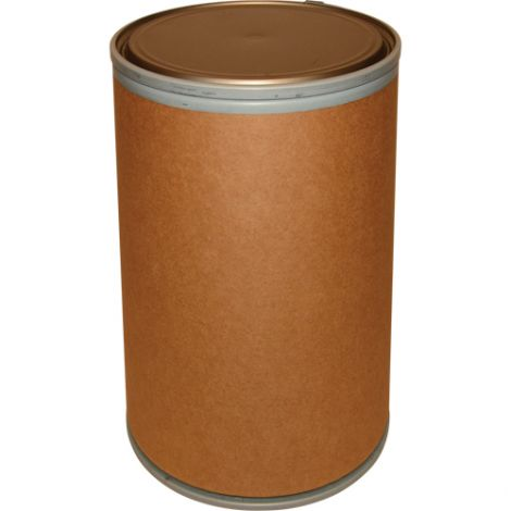 Lok-Rim ® Fibre Drums - Drum Size: 30 US gal (25 imp. gal.)