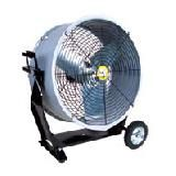 "24"" Direct Drive Drum Fans - No. of Speeds: 2"