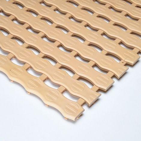 Herontile - Colour:  Beige  - 33cm x 33cm  - 27 tiles/Box