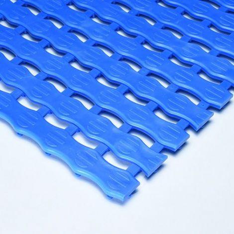 Herontile - Colour: Ocean Blue  - 33cm x 33cm  - 27 tiles/Box