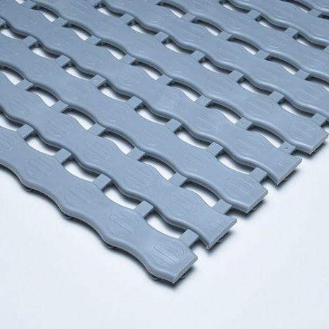 Herontile - Colour: Light Grey  - 33cm x 33cm  - 27 tiles/Box