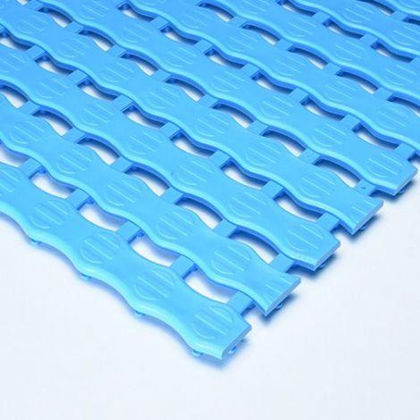 Herontile - Colour: Light Blue  - 33cm x 33cm - 27 tiles/Box