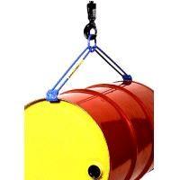 Horizontal Drum Lifting Hooks - Spark resistant - Drum Capacity: 55 US gal. (45 Imperial Gal.)