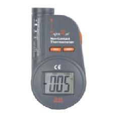 Infrared Thermometers - Temperature Range: -58° - 536° F ( -50° - 280° C )