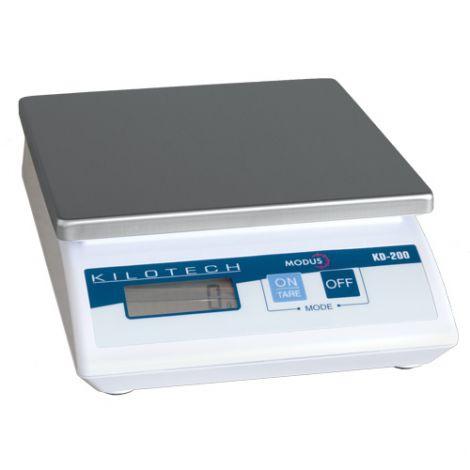 Portion Control Scale - Capacity: 2000 g / 70 oz.