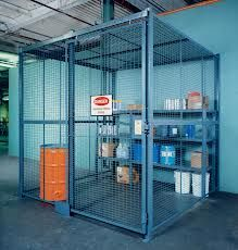 Welded Wire Mesh Partitions - Custom call (866) 822-3901 for quote