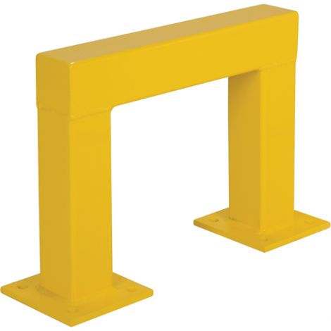 Safety Guards - Width: 2' - Height: 1.5'
