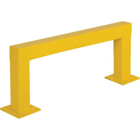 Safety Guards - Width: 4' - Height: 1.5'
