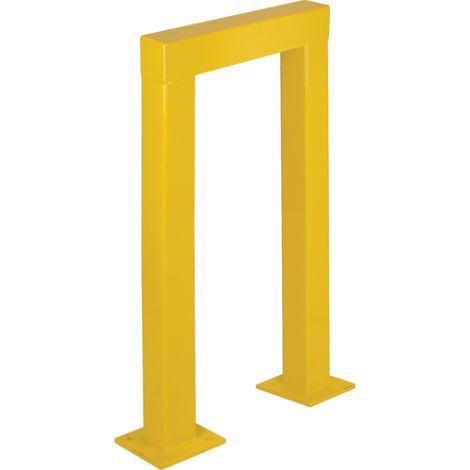 Safety Guards - Width: 2' - Height: 3.5'