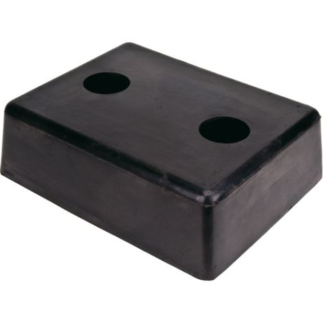"""Molded Dock Bumpers - 13""""W x 4""""D x 10""""H"""