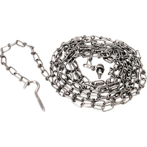 18' Security Chain w/Hook