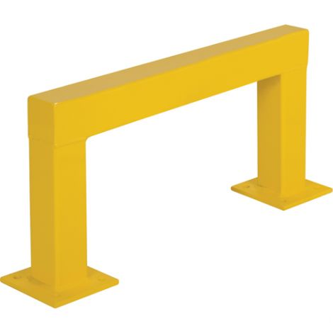 """Safety Guards - Width: 36"""" - Height: 1.5'"""