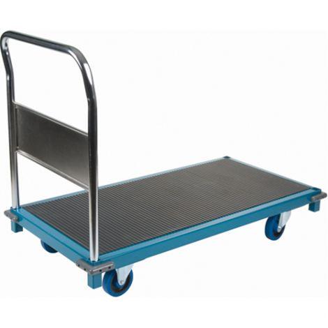 "Institutional Platform Trucks - Deck Width: 24"" - Deck Length: 48"""
