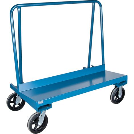 Drywall Cart -  Capacity: 2000 lbs.