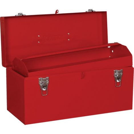 Heavy-Duty Tool Box - Case/Qty: 2