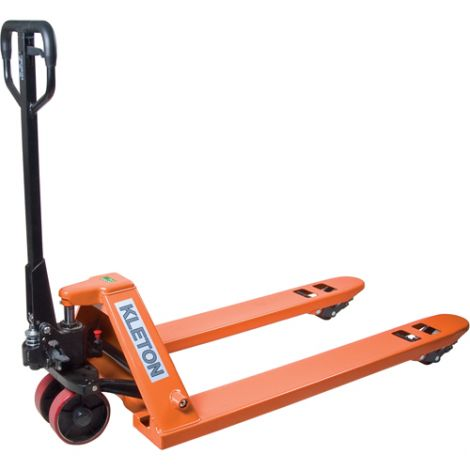 Multi-Directional Hydraulic Pallet Trucks