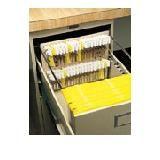 File Drawer Key Racks - Key Capacity: 40