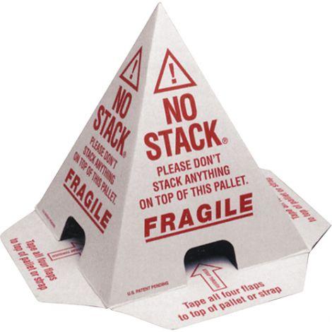 Pallet No Stack® Cones