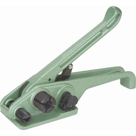 """Polypropylene & Polyester Strapping Tensioner - Fits Strap Width: 3/8"""" - 3/4"""""""