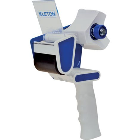 """Tape Dispenser - Type: Standard Duty - Fits Tape Width Up To: 51 mm (2"""")"""