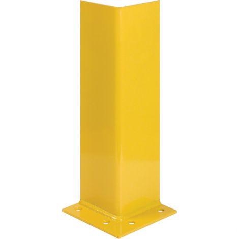 """Upright Protector - Overall Height: 18-1/4"""" - Case/Qty: 2"""