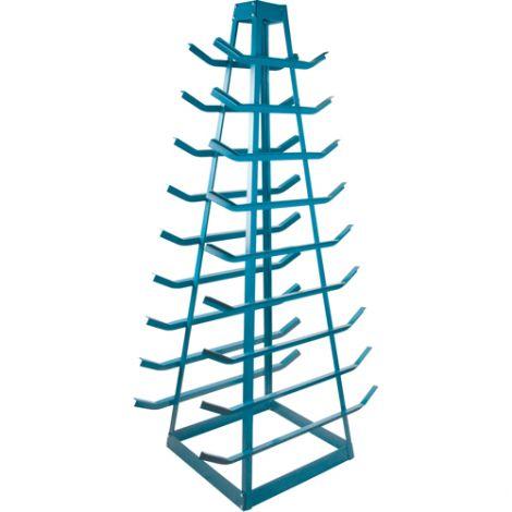 Bar Storage Racks - Horizontal Bar Racks