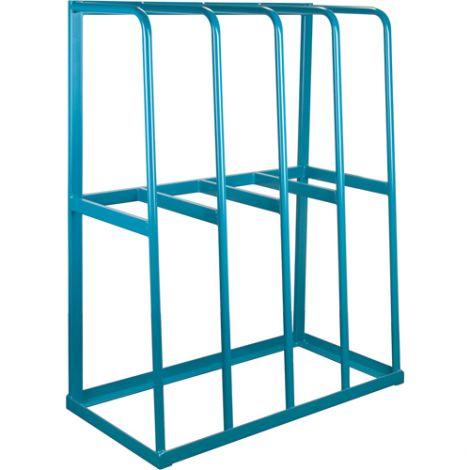 Bar Storage Racks - Vertical Bar Racks