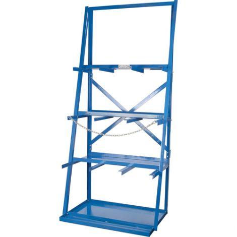 Bar Storage Racks - Combination Vertical Racks