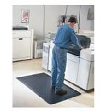 Ground Cord for ESD Tabletop & Floor Mats