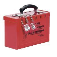 Latch Tight™ Portable Lock Boxes - Max. No. of Padlocks: 12