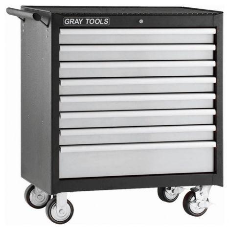 Roller Cabinet - 8 Drawer