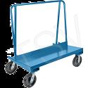 Drywall Cart - Capacity: 3500 lbs.
