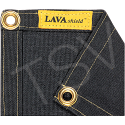 24-Oz. Fibreglass Lavashield™ Welding Blankets - Size: 6'W x 8'L