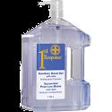 GRIME EATER  1st Response® Sanitary Hand Gel - 1890 ml