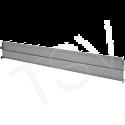 Mobile Tilt Bin Racks - Mounting Channels - Case/Qty: 12