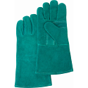 Welders' Premium Quality Gloves - Size: Large - Qty: 15 Pairs